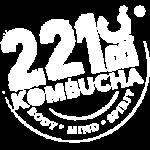 221 B.C. Kombucha