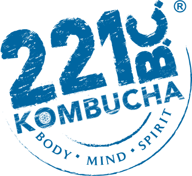 Kombucha BC 221 - Age Validation